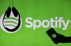 Music streaming service Spotify launches in the UAE, MENA region