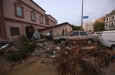 Kuwaiti stock market, banks suspend work on Wednesday after floods