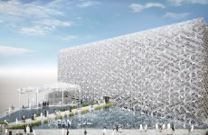 Japan unveils Expo 2020 Dubai pavilion design