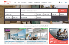 Dubai classifieds site Property Finder raises $120m investment