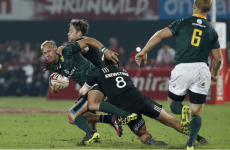 What to expect at the Dubai Rugby Sevens