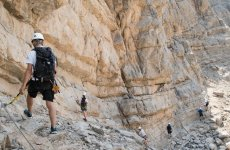Ras Al Khaimah to reopen Jebel Jais Via Ferrata attraction this month