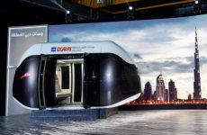 Dubai unveils latest transport solution: Sky Pods