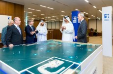 UAE's ADNOC awards 5% Ghasha concession stake to Austria's OMV