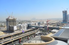 Five new link bridges to Dubai Mall will open next month, says Emaar