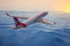 UAE low cost carrier Air Arabia launches flights to Belgrade
