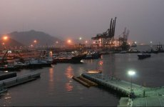 Fujairah oil hub offers cleaner marine fuels ahead of new rules
