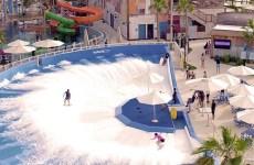 Dubai's Laguna waterpark to close for three weeks in Feb
