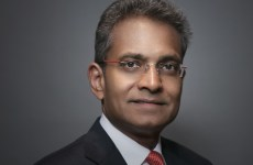 Power letters 2019: Paddy Padmanathan, CEO and president of ACWA Power International