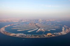 Revealed: The biggest hotels on Dubai's Palm Jumeirah