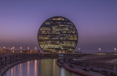 Abu Dhabi's Aldar Investments appoints new CEO, signs Dhs1.2bn deal with Etihad