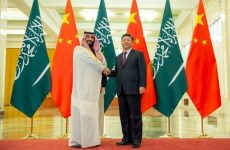 Saudi signs 35 agreements with China worth $28bn