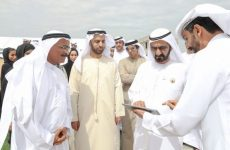 UAE announces Dhs32bn housing plan for citizens