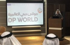 Dubai's DP World chairman says 2019 will be challenging