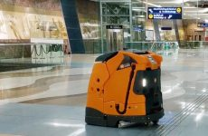 Dubai's RTA to use robots for cleaning metro stations