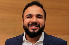 A week in the life of… Siddiq Farid, founder of Smart Crowd