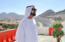 Sheikh Mohammed approves Dhs1bn infrastructure projects in Fujairah