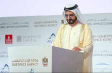 New Arab space collaboration formed, to launch first satellite from the UAE