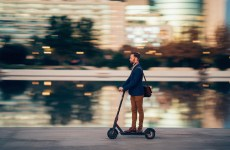 Dubai bans electric scooters amidst safety concerns