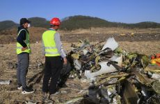 UAE to join investigation into Ethiopian Airlines crash