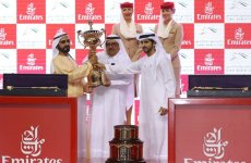 Dubai World Cup 2020 is postponed to next year