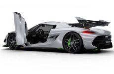Is this the world's first 300mph car?