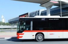 Dubai's RTA to launch nine new bus routes, cancel three services this month