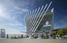 Emirates unveils pavilion for Expo 2020