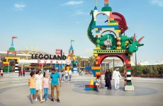 First Legoland hotel in the Middle East to open in Dubai in 2020