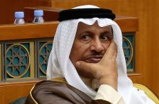 Kuwait's opposition MPs urge Prime Minister to resign