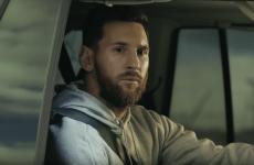 Watch: Lionel Messi stars in latest Expo 2020 Dubai promo video
