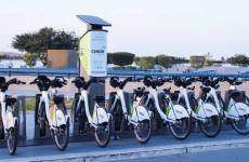 Dubai's Careem acquires bikeshare company Cyacle