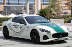 Dubai Police extends initiative to waive traffic fines