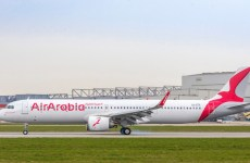 UAE low-cost carrier Air Arabia launches direct flights to Vienna