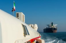 UK-flagged tanker reported 'safe and well' after stop in Gulf