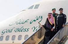 Saudi King heads to $500bn mega city NEOM for holiday