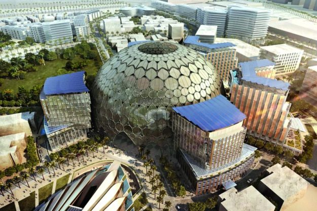 Image result for Expo 2020 700*420