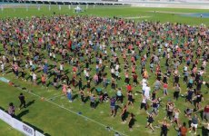 Dubai Fitness Challenge welcomed over 1.1 million participants this year