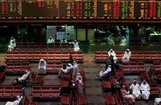Kuwait, Saudi stocks climb after MSCI review
