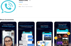 New video calling app launched in UAE, ban on Skype, WhatsApp calls remains