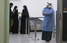 UAE confirms new coronavirus cases, Saudi suspends travel to Iran