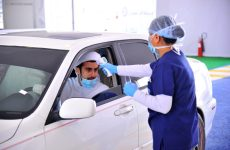 UAE reports 553 new Covid-19 cases, death toll rises to 174