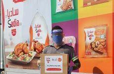 BRF's Sadia commits to 1.4 million meals across the GCC amid Covid-19 concerns
