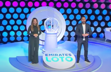 Three participants share Dhs1m prize in UAE's Emirates Loto; jackpot raised to Dhs50m