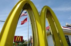 "McDonald's Arabia: ""No Horsemeat In Our Products"""