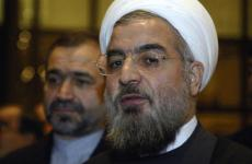 Saudi Feud Too Bitter For New Iran President To Fix