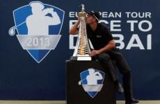 DP World Tour Championship: Stenson Claims Double Dubai Win