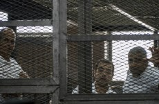 Egypt's Sisi Says He Wishes Al Jazeera Journalists Were Deported, Not Tried
