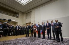 World Powers And Iran Pause Nuclear Talks For Christmas