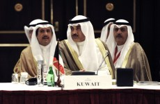 Gulf Arab States Say Syrian Opposition Should Attend Geneva